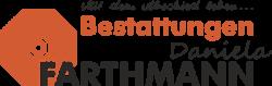 Bestattungen Daniela Farthmann e.K. Logo